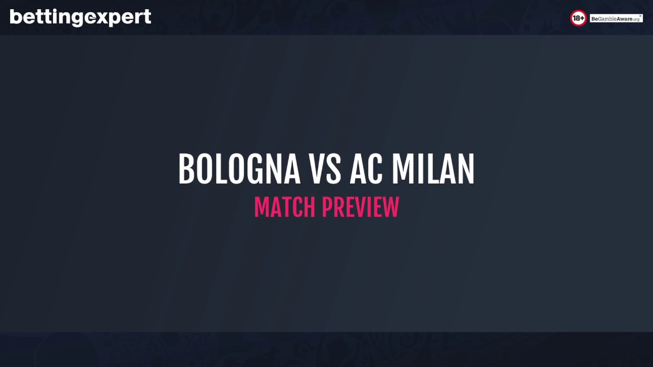 Bologna vs ac milan betting preview cryptocurrency mining algorithms in c