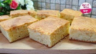Пирог Творожный - самый простой, но вкусный рецепт!
