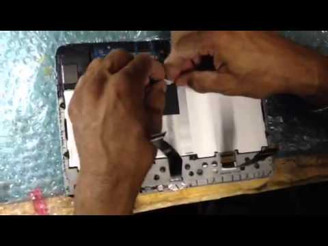 Samsung Tab 3 battery replacement GT-5210