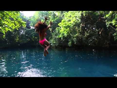 Island Adventures: Espiritu Santo Vanuatu