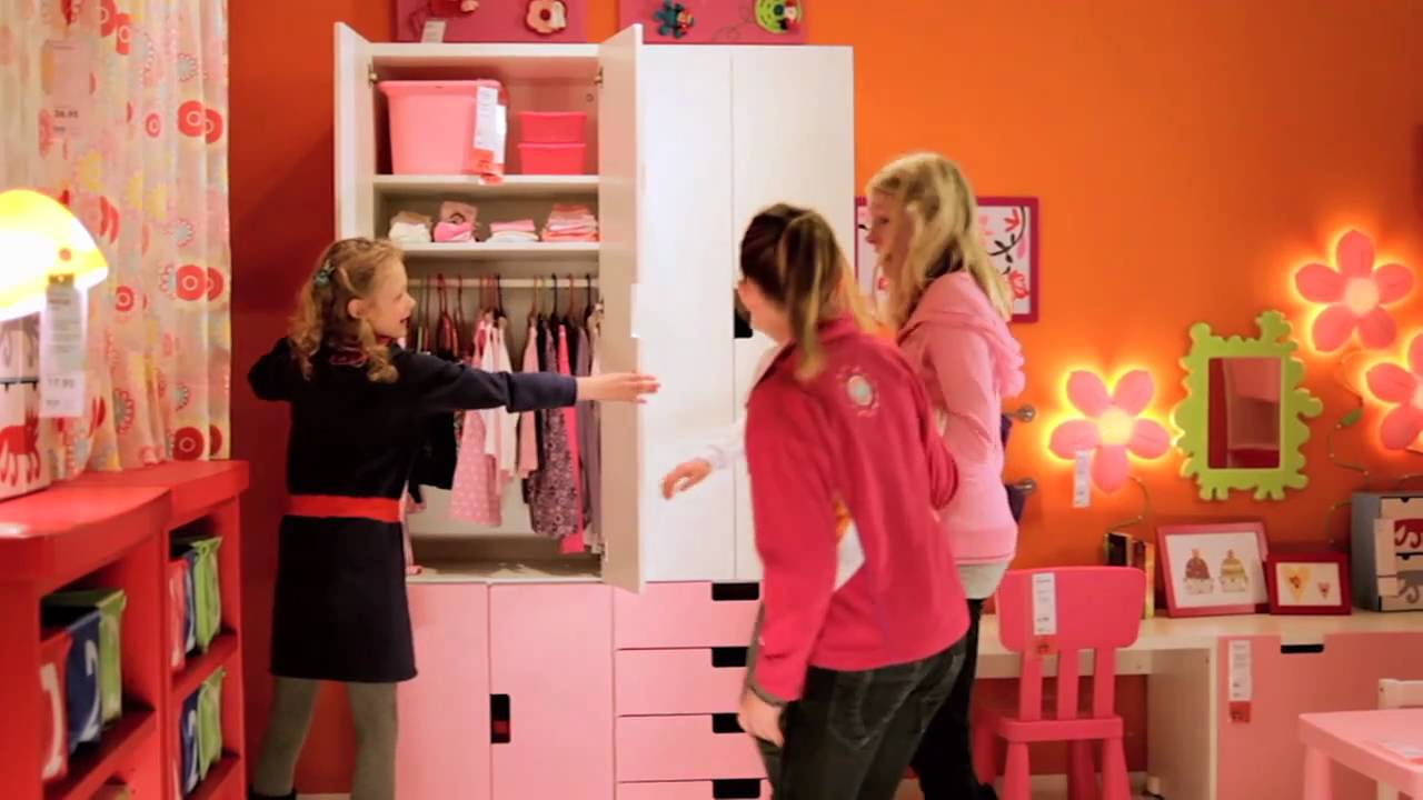 Ikea commercial 16 februari 2011 nieuwe kast youtube - Laat kast ...