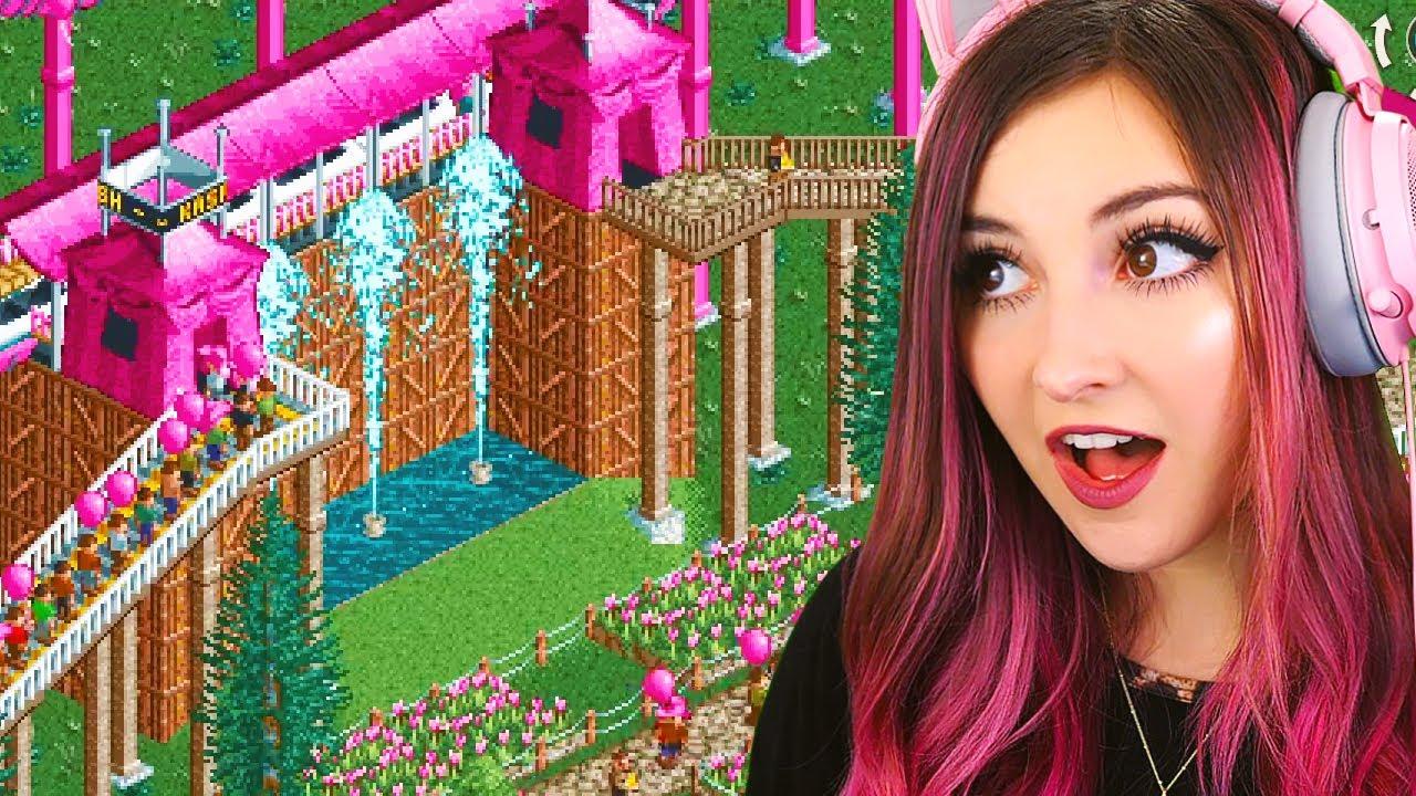 the cutest theme park #1 (Streamed 9/14/20)
