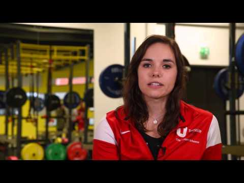 Elite athlete scheme - Jade Jones