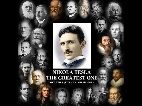 Free Energy of Tesla ... Tesla's Ambassadors