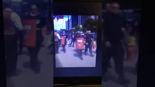 Armed Nazis In Detroit