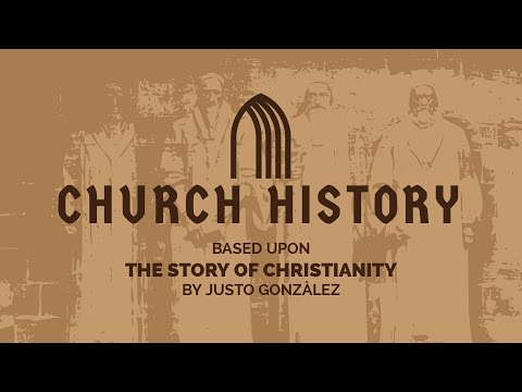 CHURCH HISTORY 1, Lesson 17: Eastern Christianity