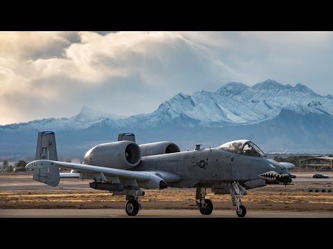 A-10 Thunderbolt II (N24)