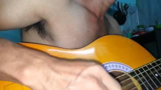 Viên Đạn Đồng Đen Guitar