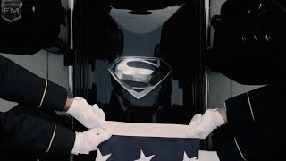 IMAX. The Death of Superman PART 1