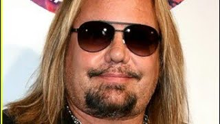 Making Fun of Vince Neil Is A Bad Idea
