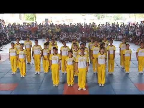 SAAP Cheerdance (AASP Meet 2013)