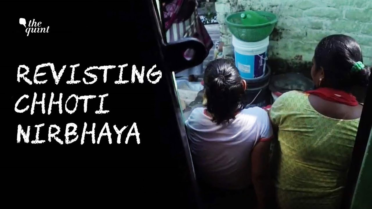 Download Revisiting Chhoti Nirbhaya: How a 10-Year-Old Rape Survivor Is Healing   The Quint