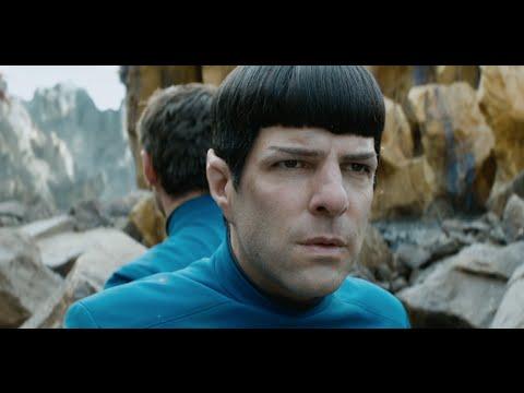 Star Trek: Sin Límites -  Trailer Oficial