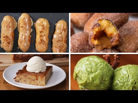 Thumbnail: 7 Desserts Around The World