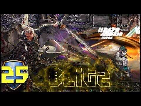 DFO Blitz! - [Secret Agent] - TELEPORTING TO DISPATCH BOSSES!