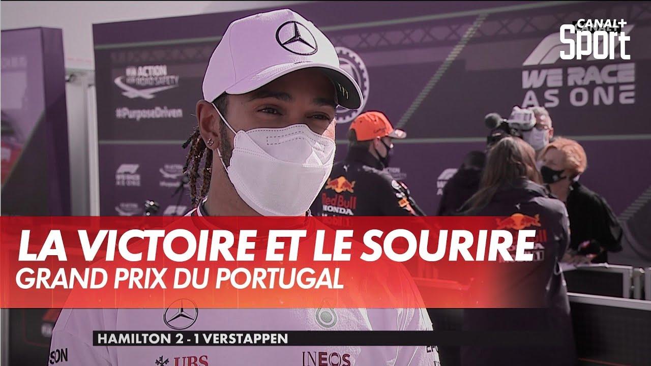 Lewis Hamilton: 97 victoires en GP F1 ! En juillet, un mini GP prendra la place des essais...