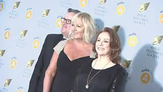 EVENT CAPSULE CLEAN - at Royal Television Society (RTS) Programme Awards