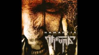 Trauma - Demanufacture (Fear Factory Cover) [Hamartia]