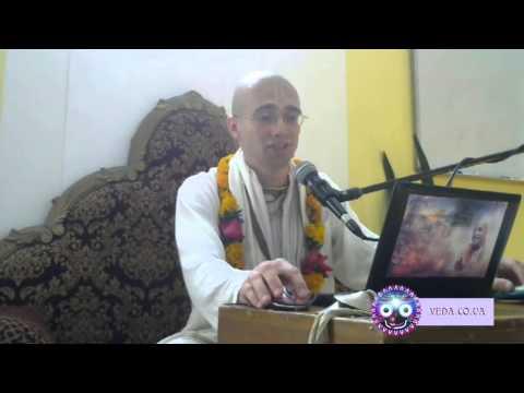 Чайтанья Чаритамрита Ади 7.95-96 - Сандхья Аватар прабху