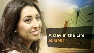 A Day in the Life at GMIT