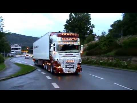 Scania R999 von Sarantos
