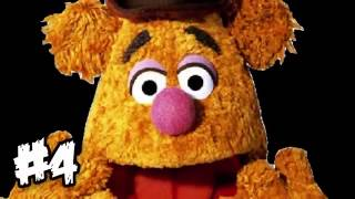 Top 10 Facts Freddy Fazbear Smike