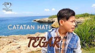 Download Mp3 Tegar - Catatan Hati