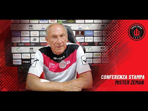 """Zeman: """"Potenza squadra insidiosa"""""""