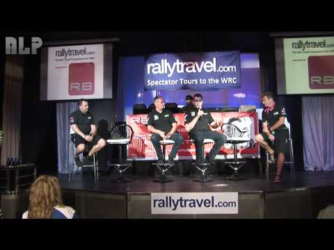 Rallytravel Forum - The RBF Auction (Hayden Paddon) [HD]