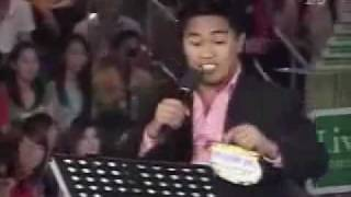 Pilipinas Got Talent : 60 Voices Wowowee