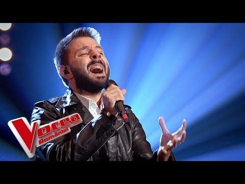 Bogdan Ioan - All I want | Knock-out 1 | Vocea Romaniei 2018