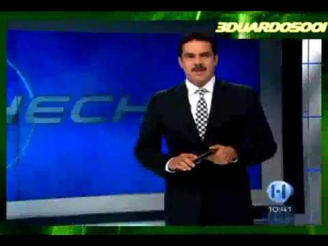 HECHOS  NOCHE TV AZTECA JAVIER ALATORRE 12-ENERO-2010