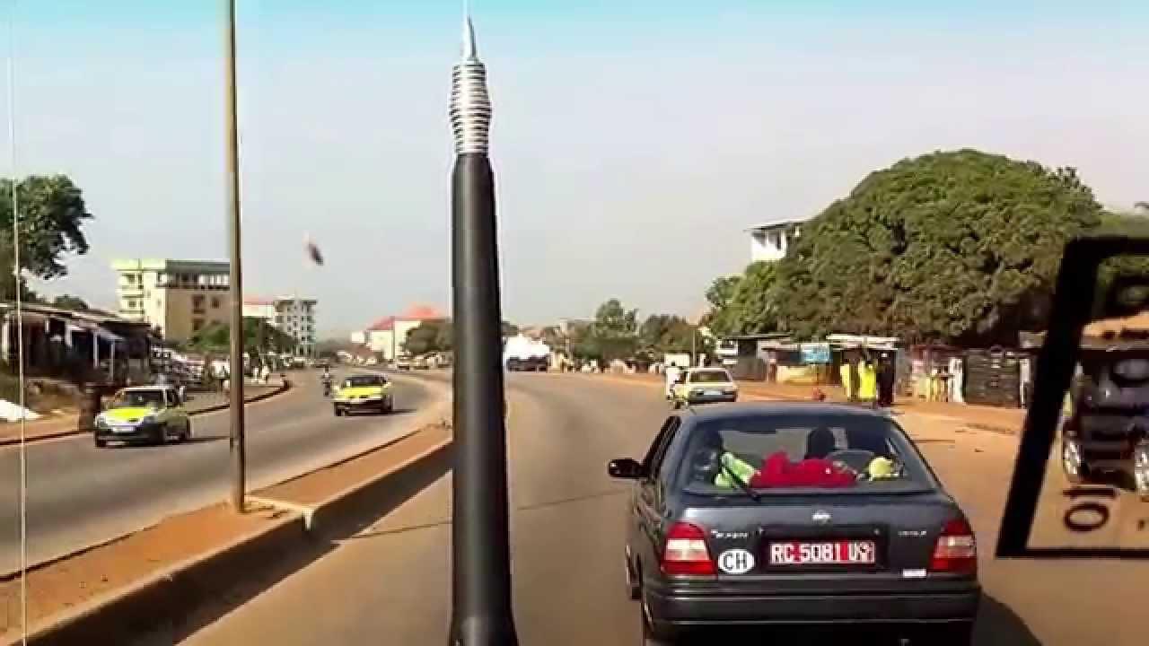 """Résultat de recherche d'images pour """"la route prince de conakry"""""""