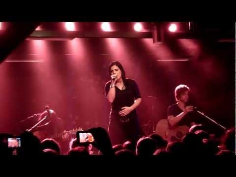 Silbermond - In Zeiten wie diesen Live in Schmochtitz 07.10.2012