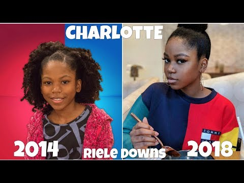 Henry Danger Then And Now 2018