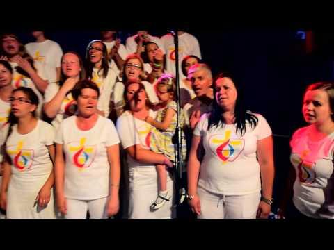 Będziemy tańczyć - ŚDM-BAND - Radzyń Podlaski 2016