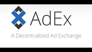 Quick Cryptocurrency Overview: AdEx (ADX)