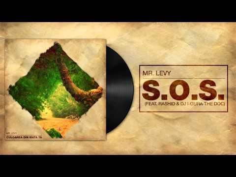 Mr.Levy - S.O.S (feat. Rashid & Dj I-Gura Doc)