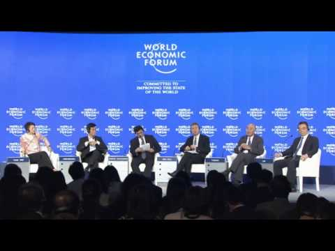 China 2015 - Global Economic Outlook Report 2015: The View from Asia
