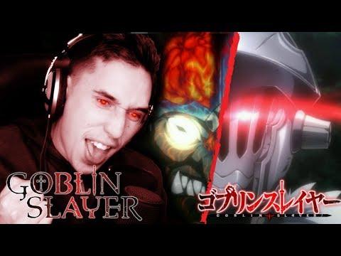 I AM GOBLIN SLAYER!! | Episode 12 FINALE REACTION & REVIEW!