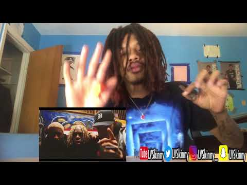 16yrold Feat. Yung Bans, D Savage & Tracy - Young Scooter (Reaction Video)