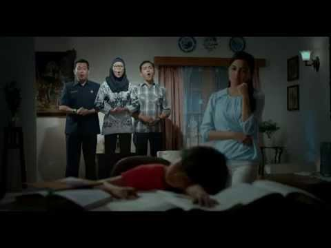 "Erlangga TVC - ""Nina Bobo"" By Fortune Indonesia, Advertising Agency in Jakarta, Indonesia"