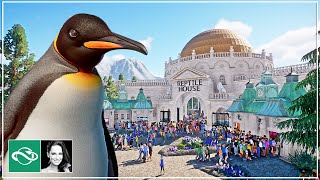 🐧 Great Northern Zoo | Planet Zoo Tour |