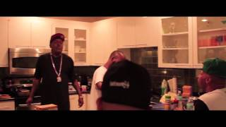 The 2 Live Crew cooking with Trick Daddy at Circle House Studios
