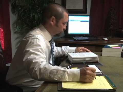 Louisiana Personal Injury Lawyers - Criminal Defense - Luke Edwards