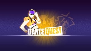 JUST DANCE 2017 DANCE QUEST YEAR ROUND QUEST 3
