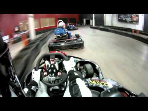 F1 Race Factory League Main Heat, B Group 2/5
