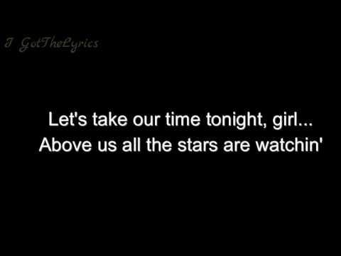 Bruno Mars Versace On The Floor With Lyrics