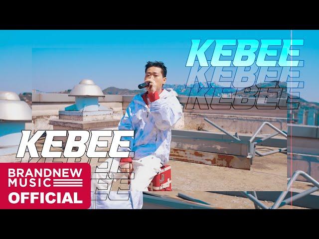 키비 (Kebee) 'Suitcase' LIVE CLIP