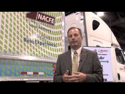 NACFE Fuel Efficient Technologies